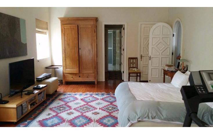 Foto de casa en renta en  , lomas de chapultepec vi sección, miguel hidalgo, distrito federal, 1773816 No. 11
