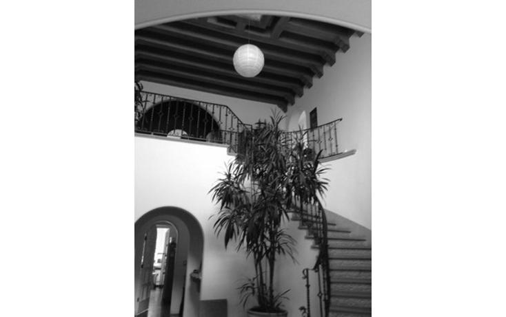 Foto de casa en renta en  , lomas de chapultepec vi sección, miguel hidalgo, distrito federal, 1773816 No. 12