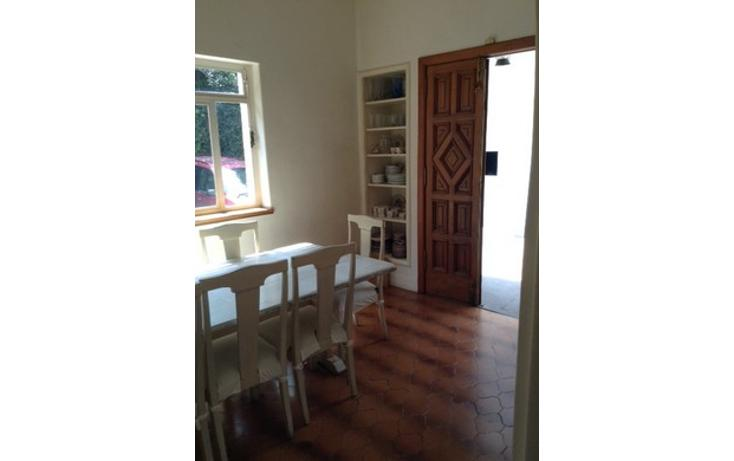 Foto de casa en renta en  , lomas de chapultepec vi sección, miguel hidalgo, distrito federal, 1773816 No. 22