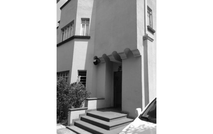 Foto de casa en renta en  , lomas de chapultepec vi sección, miguel hidalgo, distrito federal, 1773816 No. 24