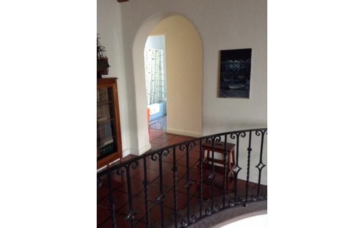 Foto de casa en renta en  , lomas de chapultepec vi sección, miguel hidalgo, distrito federal, 1773816 No. 33