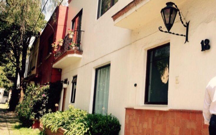 Foto de casa en venta en, lomas de chapultepec vii sección, miguel hidalgo, df, 1360103 no 15
