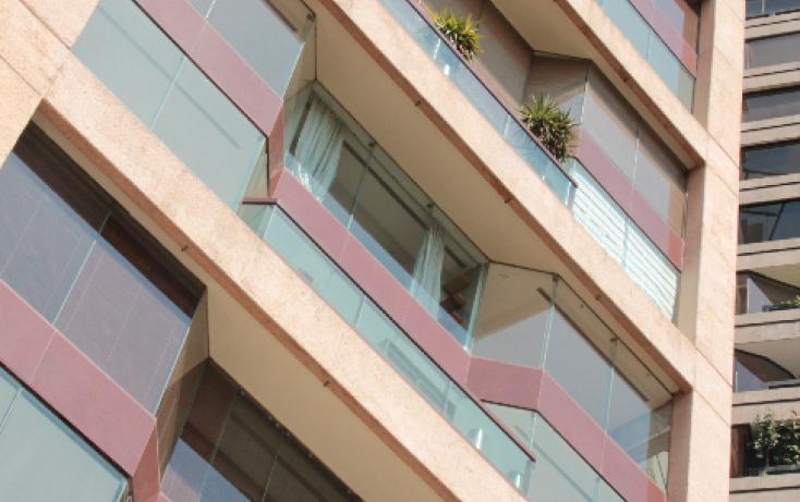 Foto de departamento en renta en, lomas de chapultepec vii sección, miguel hidalgo, df, 934821 no 03
