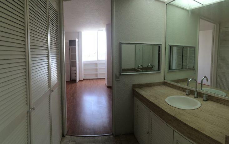 Foto de departamento en renta en, lomas de chapultepec vii sección, miguel hidalgo, df, 934839 no 15