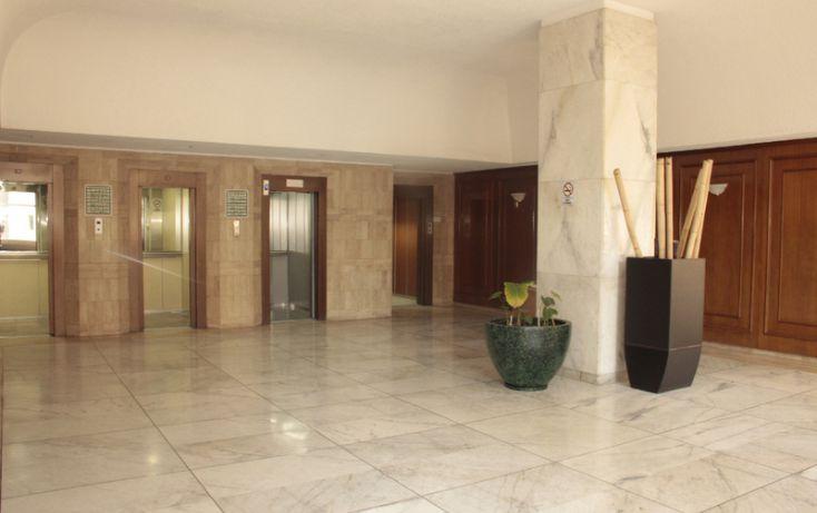 Foto de departamento en renta en, lomas de chapultepec vii sección, miguel hidalgo, df, 934839 no 23