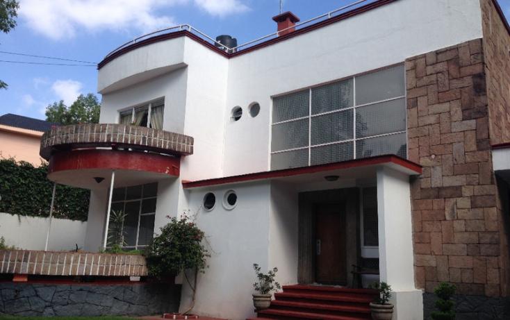 Foto de casa en venta en, lomas de chapultepec vii sección, miguel hidalgo, df, 934849 no 04