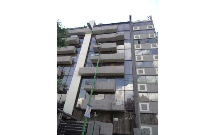 Foto de departamento en venta en  , lomas de chapultepec vii secci?n, miguel hidalgo, distrito federal, 1251149 No. 01