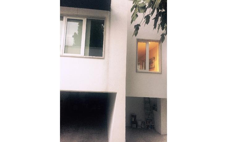 Foto de casa en venta en  , lomas de chapultepec vii sección, miguel hidalgo, distrito federal, 1555642 No. 01