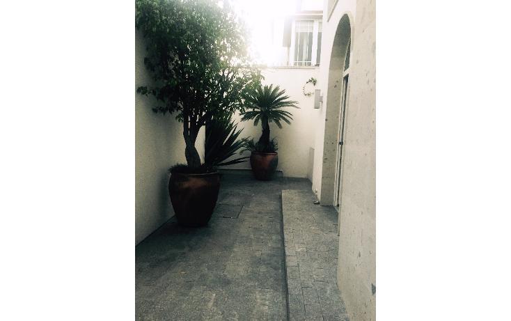 Foto de casa en venta en  , lomas de chapultepec vii sección, miguel hidalgo, distrito federal, 1555642 No. 02