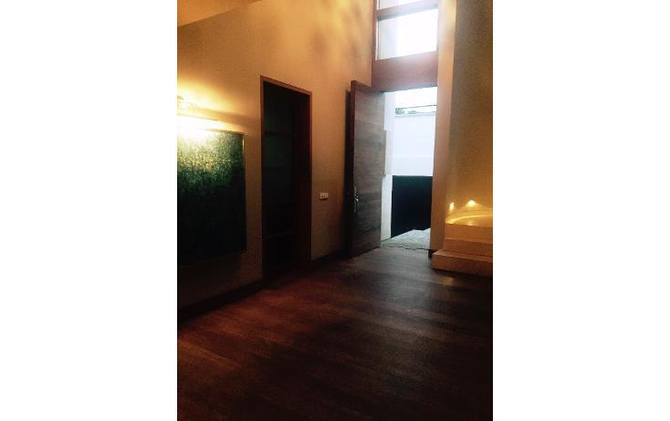 Foto de casa en venta en  , lomas de chapultepec vii sección, miguel hidalgo, distrito federal, 1555642 No. 03