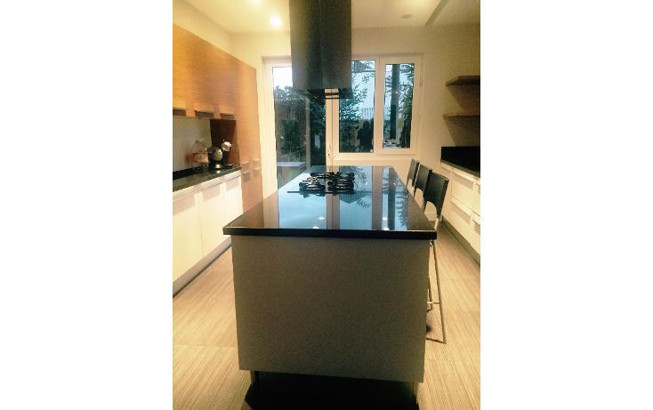 Foto de casa en venta en  , lomas de chapultepec vii sección, miguel hidalgo, distrito federal, 1555642 No. 04