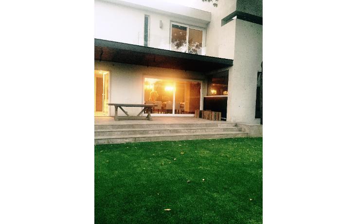Foto de casa en venta en  , lomas de chapultepec vii sección, miguel hidalgo, distrito federal, 1555642 No. 05