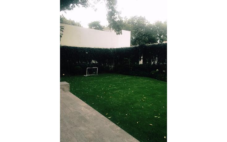 Foto de casa en venta en  , lomas de chapultepec vii sección, miguel hidalgo, distrito federal, 1555642 No. 06