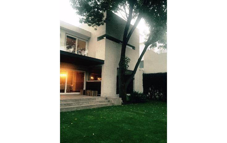 Foto de casa en venta en  , lomas de chapultepec vii sección, miguel hidalgo, distrito federal, 1555642 No. 07