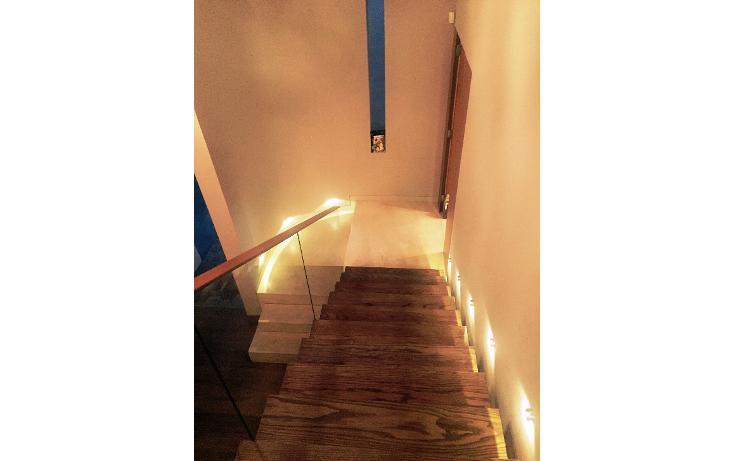 Foto de casa en venta en  , lomas de chapultepec vii sección, miguel hidalgo, distrito federal, 1555642 No. 10