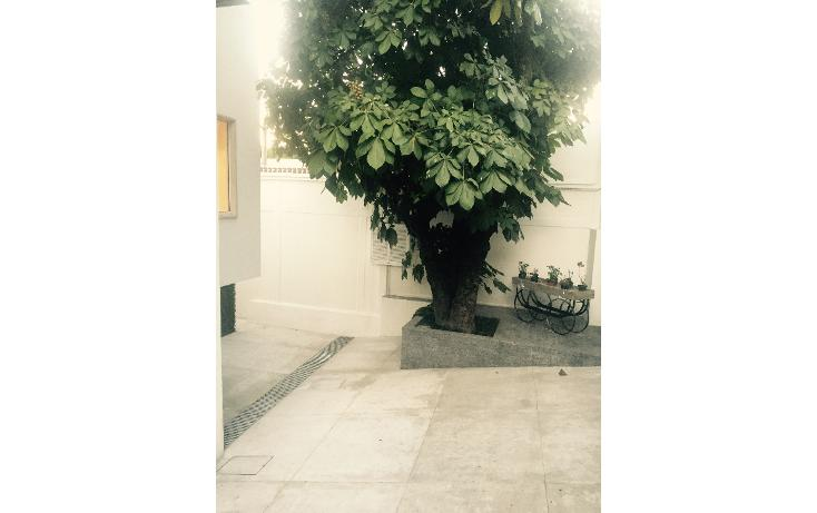 Foto de casa en venta en  , lomas de chapultepec vii sección, miguel hidalgo, distrito federal, 1555642 No. 12