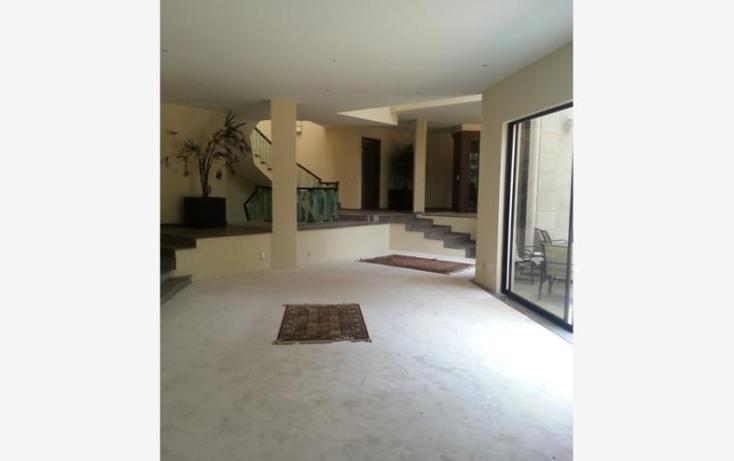 Foto de casa en venta en lomas de chapultepec x, lomas de chapultepec ii secci?n, miguel hidalgo, distrito federal, 421754 No. 04