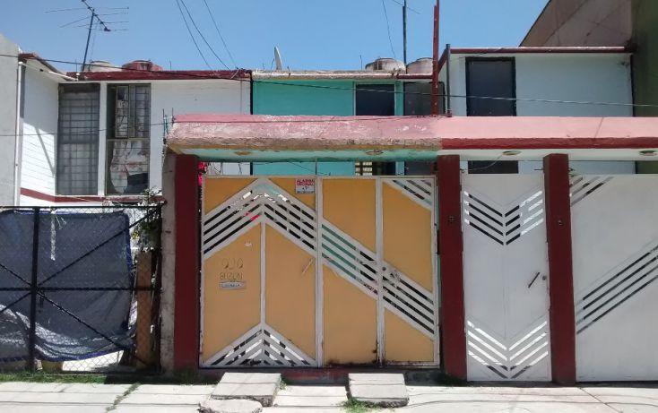 Foto de casa en venta en, lomas de coacalco 1a sección, coacalco de berriozábal, estado de méxico, 1750760 no 01