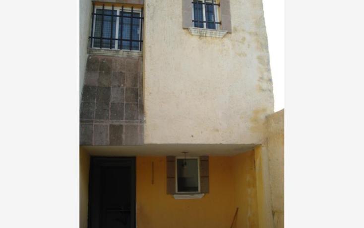 Foto de casa en venta en  , lomas de coacalco 1a. secci?n, coacalco de berrioz?bal, m?xico, 1530558 No. 03