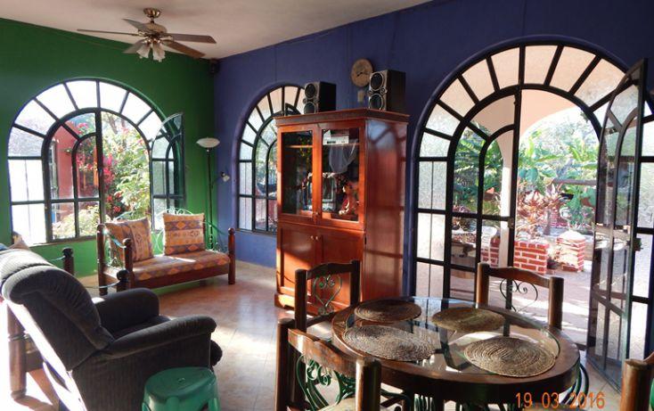 Foto de casa en venta en, lomas de coapinole, puerto vallarta, jalisco, 1904738 no 07
