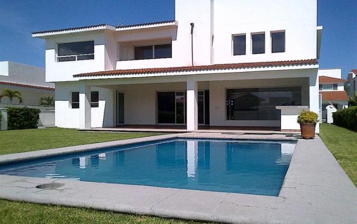 Foto de casa en venta en  0, lomas de cocoyoc, atlatlahucan, morelos, 670745 No. 02
