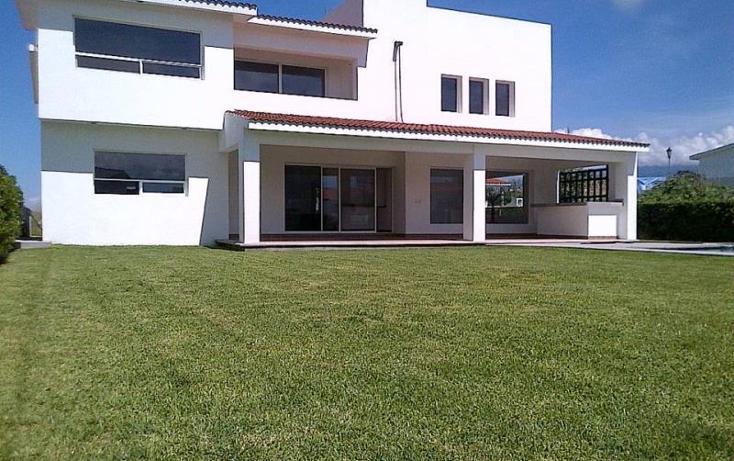 Foto de casa en venta en  0, lomas de cocoyoc, atlatlahucan, morelos, 670745 No. 03