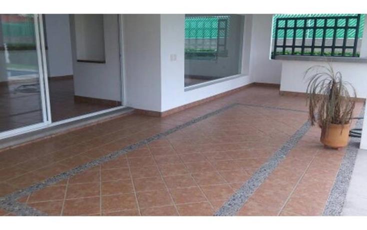 Foto de casa en venta en  0, lomas de cocoyoc, atlatlahucan, morelos, 670745 No. 12