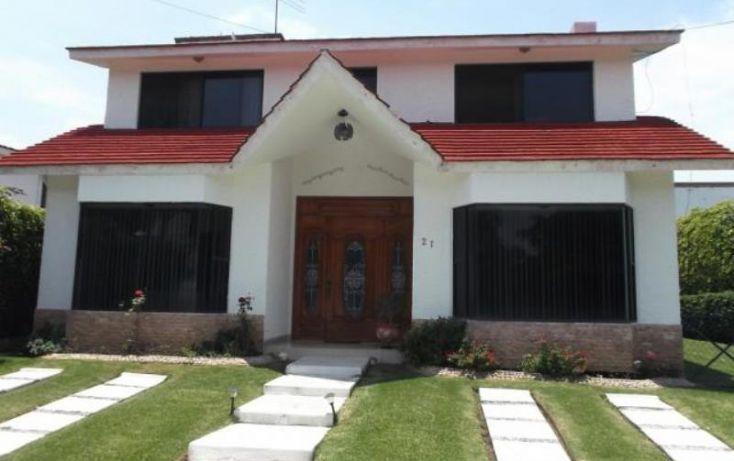 Foto de casa en venta en lomas de cocoyoc 1, lomas de cocoyoc, atlatlahucan, morelos, 1587026 no 02