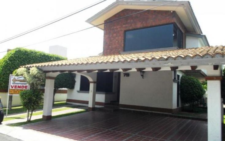 Foto de casa en venta en lomas de cocoyoc 1, lomas de cocoyoc, atlatlahucan, morelos, 1587622 no 02