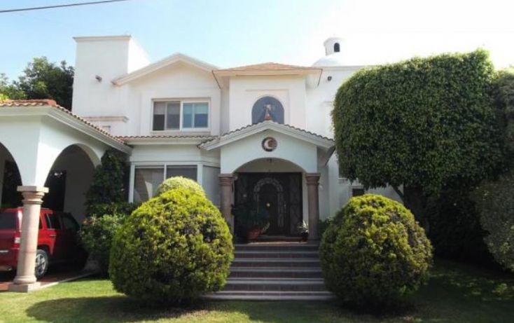 Foto de casa en venta en lomas de cocoyoc 1, lomas de cocoyoc, atlatlahucan, morelos, 1587634 no 01