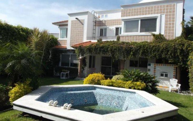 Foto de casa en venta en lomas de cocoyoc 1, lomas de cocoyoc, atlatlahucan, morelos, 1587634 no 02