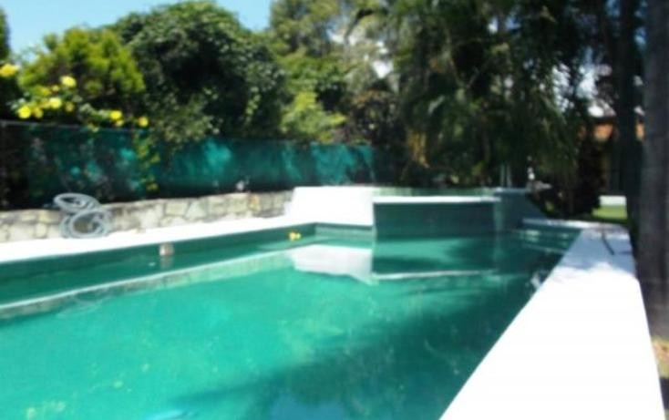 Foto de casa en venta en  1, lomas de cocoyoc, atlatlahucan, morelos, 1587738 No. 10