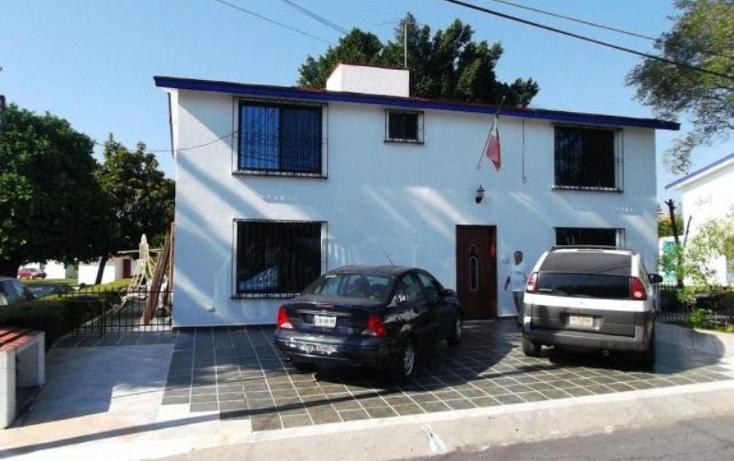 Foto de casa en venta en  1, lomas de cocoyoc, atlatlahucan, morelos, 1595958 No. 02