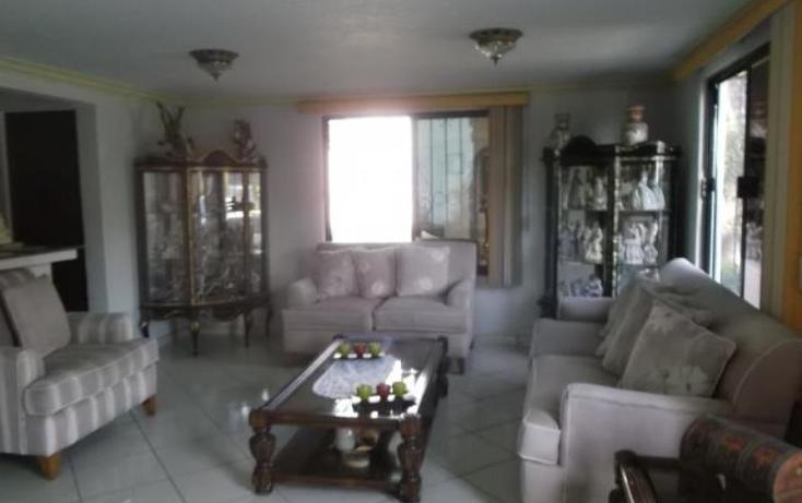 Foto de casa en venta en  1, lomas de cocoyoc, atlatlahucan, morelos, 1595958 No. 05
