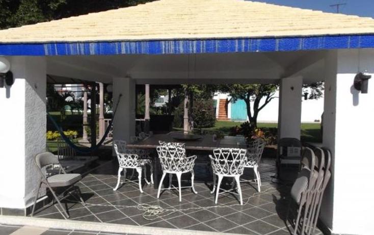 Foto de casa en venta en  1, lomas de cocoyoc, atlatlahucan, morelos, 1595958 No. 08