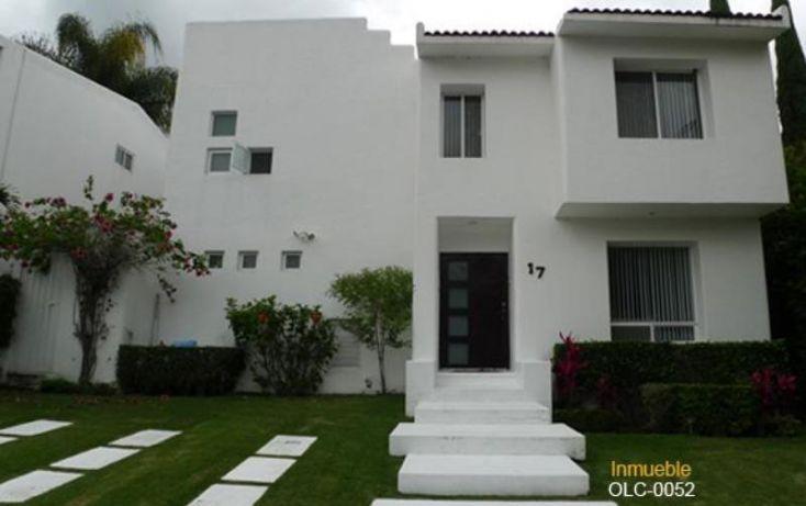Foto de casa en venta en lomas de cocoyoc 1, lomas de cocoyoc, atlatlahucan, morelos, 1596112 no 01