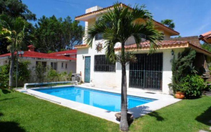 Foto de casa en venta en lomas de cocoyoc 1, lomas de cocoyoc, atlatlahucan, morelos, 1632458 no 01