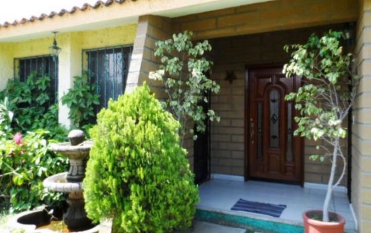 Foto de casa en venta en lomas de cocoyoc 1, lomas de cocoyoc, atlatlahucan, morelos, 1632458 no 13