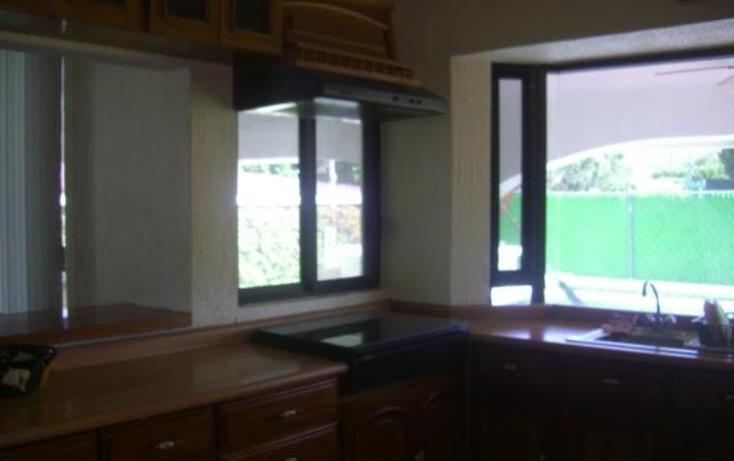 Foto de casa en venta en lomas de cocoyoc 1, lomas de cocoyoc, atlatlahucan, morelos, 1657762 No. 04