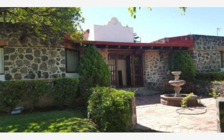 Foto de casa en venta en lomas de cocoyoc 1, lomas de cocoyoc, atlatlahucan, morelos, 1741160 no 03