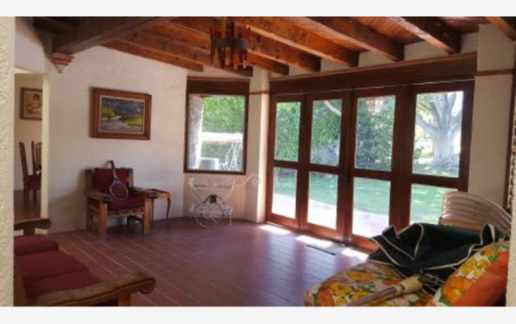 Foto de casa en venta en lomas de cocoyoc 1, lomas de cocoyoc, atlatlahucan, morelos, 1741160 no 09