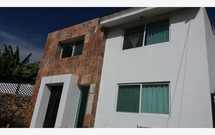 Foto de casa en venta en  1, lomas de cocoyoc, atlatlahucan, morelos, 1741182 No. 04