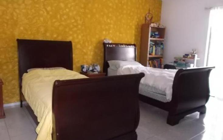 Foto de casa en venta en  1, lomas de cocoyoc, atlatlahucan, morelos, 1765094 No. 07