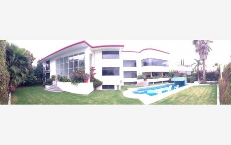 Foto de casa en venta en  1, lomas de cocoyoc, atlatlahucan, morelos, 1765094 No. 20