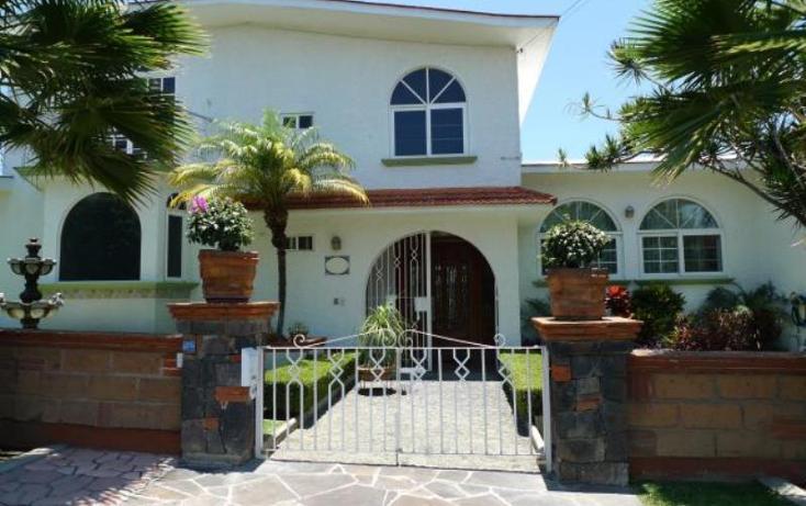 Foto de casa en venta en lomas de cocoyoc 1, lomas de cocoyoc, atlatlahucan, morelos, 1766282 No. 01