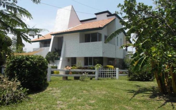 Foto de casa en venta en  1, lomas de cocoyoc, atlatlahucan, morelos, 1766292 No. 01