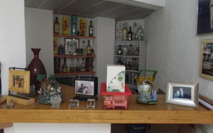 Foto de casa en venta en lomas de cocoyoc 1, lomas de cocoyoc, atlatlahucan, morelos, 1766292 No. 07