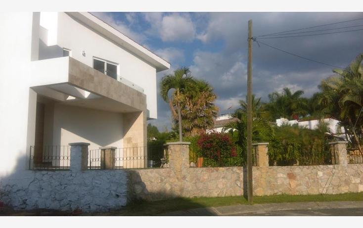 Foto de casa en venta en lomas de cocoyoc 1, lomas de cocoyoc, atlatlahucan, morelos, 1766296 No. 02