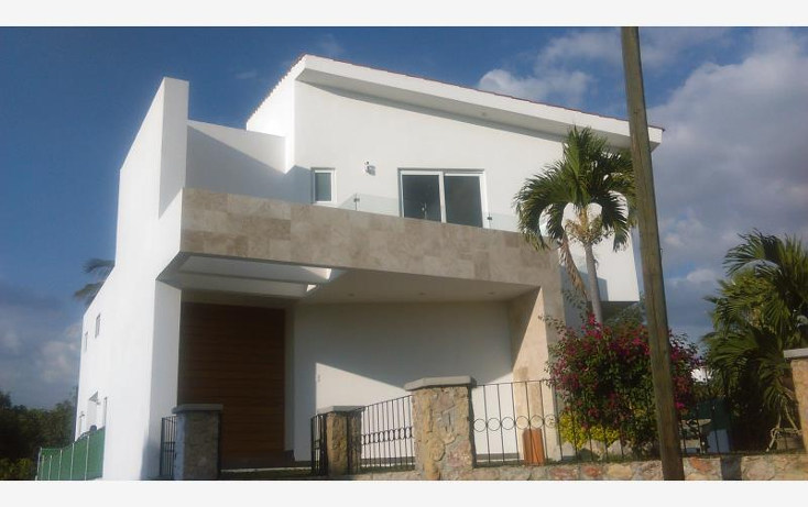 Foto de casa en venta en lomas de cocoyoc 1, lomas de cocoyoc, atlatlahucan, morelos, 1766296 No. 03