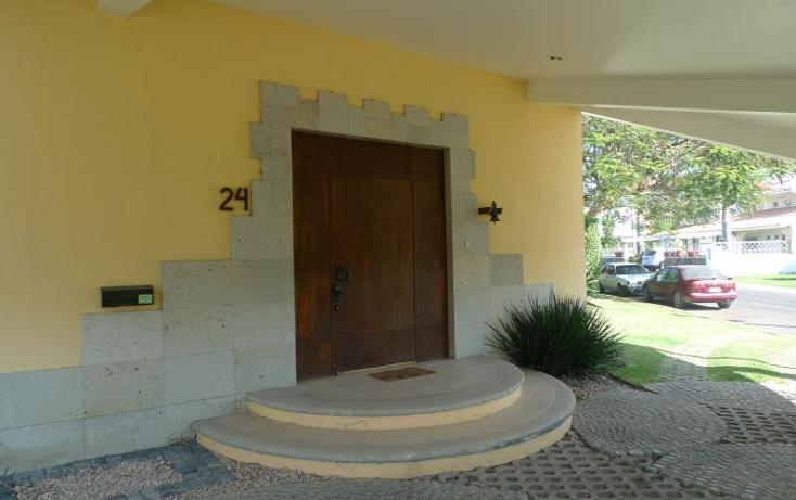 Foto de casa en venta en lomas de cocoyoc 1, lomas de cocoyoc, atlatlahucan, morelos, 1766322 No. 02